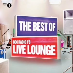 album cd cover BBC live lounge mix engineer sara carter