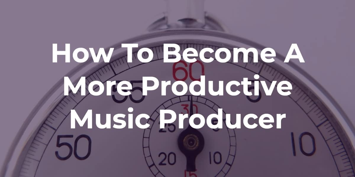 productive producer